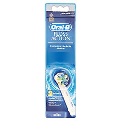 Oral-B Floss Action Heads (2)