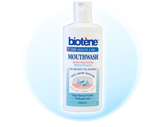 Biotene 500ml Dry Mouth Mouthwash