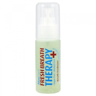 AloeDent Fresh Breath Therapy Spray 30ml