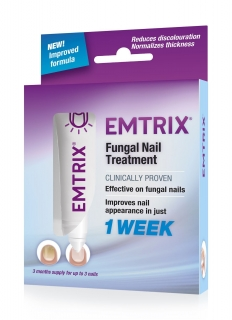 Emtrix Fungal Nail Treatment