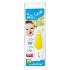 Brush Baby Sonic Toothbrush