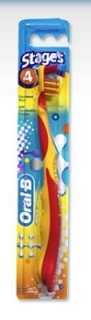 Oral-B Stages 4 Kids ToothBrush