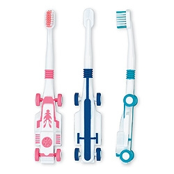 Smilemakers Soft Kids (Pink only) ToothBrush