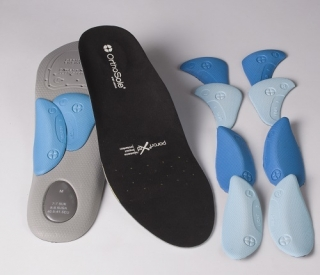Orthosole Thin Style Men's