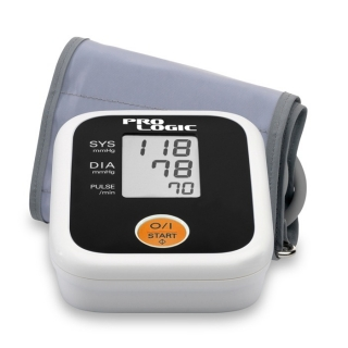 Omron Pro Logic Automatic Blood Pressure Monitor PL100